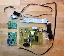 Viewsonic VG2439SMH Complete Repair Kit: Power Supply, Interface & USB Boards