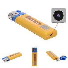 Mini Hidden Spy Camera Lighter HD DV DVR Surveillance Camcorder Video Recorder S