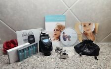 Nu Skin Galvanic Spa AGELOC KIT, USA, AUTHENTIC Pre Owned , gels, DVD, Nice