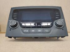 Sony AV Receiver XAV-AX5000 Fiat VP1