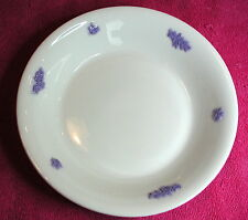 """Crown Staffordshire (CRS10) 8 3/8"""" SALAD PLATE"""