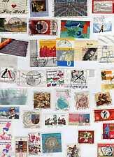 116 francobolli commemorativi germania - 8 euro -