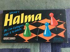 VINTAGE HALMA - SPEARS -1972