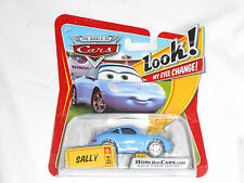NEW Disney Pixar Cars SALLY #48 World of Cars Look My Eyes Change 48 salley
