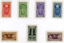 Italy 310-4, CB1-2 Mint 1933 Issue Set Sass 345-9 A54-5 MNH € 145.00 6F18 15