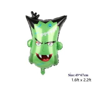 11 styles Halloween Foil Balloons High Quality Party Kids Gift