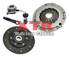 XTR HD CLUTCH KIT + SLAVE 95-99 CHEVY CAVALIER Z24 PONTIAC SUNFIRE GT SE 2.3 2.4