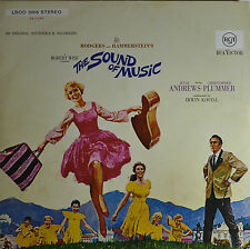"THE SUONO MUSICA - IRWIN KOSTAL 12"" LP (Q427)"