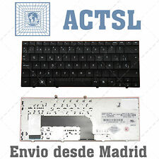 TECLADO ESPAÑOL para HP/Compaq Mini 110c-1020SS