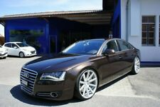 Audi A8 & S8 adjustable lowered links suspension 2012-18