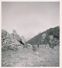 CORSE c. 1940 - Promenade en Montagne  - C84