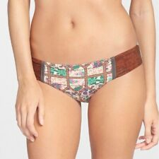 Maaji Women's Reversible Bikini bottom Size M(III)