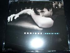 Enrique Iglesias Addicted Australian CD Single