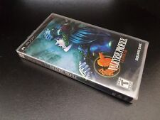 Valkyrie Profile: Lenneth [PSP] [PlayStation Portable] [2006] [Brand New!]