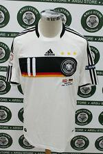 maglia calcio shirt maillot camiseta trikot GERMANIA KLOSE TG M
