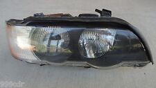 d60901 BMW X5 2000 2001 2002 2003 RH xenon HID headlight OEM