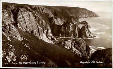 Lundy. The West Coast # P.1073 by Sweetman.