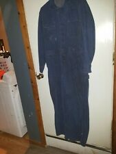 New listing Truly Vintage Denim Coveralls
