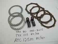 1986-1987 12 Tooth Front Sprocket Honda ATC 125M ATC125M
