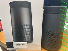 Bose SoundLink Revolve Speaker Black