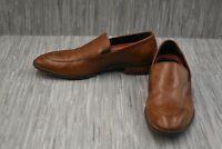 Cole Haan Lenox Hill Venetian C11626 Leather Loafers, Men's Size 11M British Tan