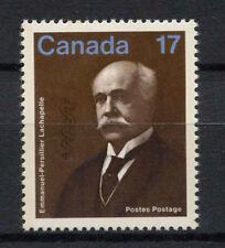 Canada 1980 SG#1000 Dr. E.P. Lachapelle MNH #A76970