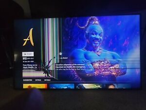 SAMSUNG QN55Q60RAF Smart QLED TV