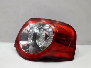 DRIVERS TAIL LIGHT VW PASSAT MK5 (B6) 2005-2012 TDI SE 5 DOOR ESTATE Rear Lamp