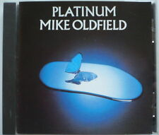 Mike Oldfield-PLATINUM-CD