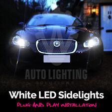 For Jaguar XF 2008-2015 Xenon White LED Sidelight Bulbs *SALE*