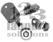 Original Esd Tubular Service Door Lock Model 0400Et - Key Code 100 for Ge