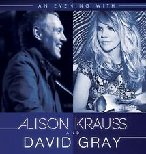 Alison Krauss and David Gray at Red Rocks 10/12/17, Row 5, 2 tickets