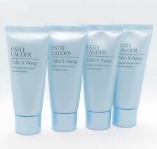 4 x Estee Lauder Take It Away Makeup Remover Lotion 1 oz / 30ml = 4 oz / 120ml