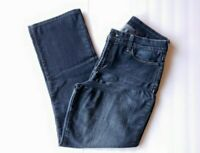 Not Your Daughter's Jeans NYDJ Women's Straight Leg Jeans Size 12