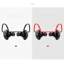 Wireless Sports Running Bluetooth Earphone Waterproof Neckband Headset with Mic