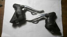 Campagnolo Record  Ergopower 9 Speed Brake Lever/Shifters (Pair)