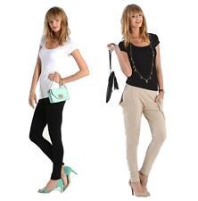 Figurbetonte Damenblusen,-Tops & -Shirts im Tuniken-Stil mit Viskose ohne Muster