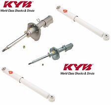 KYB 4 Struts Shocks Mazda MPV Van 2WD 89-95 96 97 98