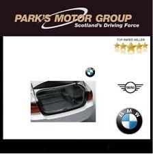 BMW Genuine Tailored Luggage Boot Mat E90/E92 3 Series 51470397600