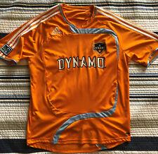 Houston Dynamo MLS Soccer Jersey L Large