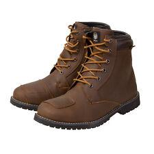 MERLIN Ruben Waterproof Boot Brown Size 9