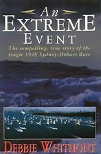 An Extreme Event by Whitmont, Debbie | Book | condition very good