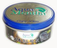 Aqua Mentha Shisha Tabak Hookah Rauchfertig Tobacco 200g (8,95�'� pro 100g) NEU