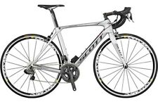 2012 SCOTT FOIL 15 BIKE Ultegra Di2 Carbon Fiber Road Bike 56cm Retail $4900