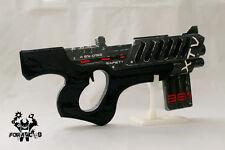 Mass Effect Submachine Gun M9 Tempest Forjadict3d Replica