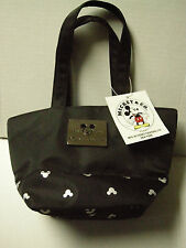 Mickey Mouse Ladies Mini Purse, Black & White, By Honey Fashions, Brand New