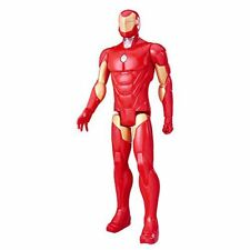 New Marvel Titan Hero Series 12-inch Iron Man Figure