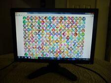 "20"" ViewSonic Optiquest Q20WB DVI Widescreen LCD Monitor (Black)"