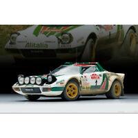 SunStar 1:18 Scale LANCIA Stratos HF Rally WRC Racing 1976 Diecast Car Model