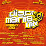"""Discomania Mix Compilation"" CD 2003 Italo Dance Euro House Techno"